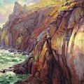 Cascade Head by Steve Henderson