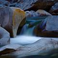 Cascade by John Daly