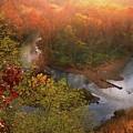 Cascade Valley Sunrise by Rob Blair