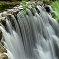 Cascading Water by Jonah Anderson