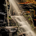 Cascading Water by Nick Zelinsky