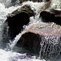 Cascading Waters by Angus Hooper Iii