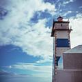 Cascais Light Blue by Nisah Cheatham