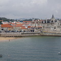 Cascais, Portugal by Rauno Joks