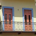 Casco Viejo Panama 11 by Randall Weidner