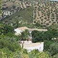 Caseria De San Jose Near Iznajar by Chani Demuijlder