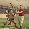 Casey At The Bat by Movie Poster Prints