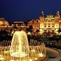 Casino De Monte Carlo-circa 2005 by Robert Meyers-Lussier