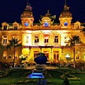Casino Monte Carlo by Jeff Kolker