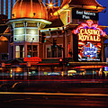Casino Royale by James Marvin Phelps