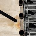Cast Long Shadows by Steven Milner