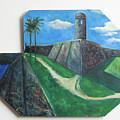 Castillo De San Marcos by Sam Artman