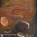Casting Stones by Gary Smith