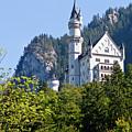 Castle 2 by Bernard Barcos