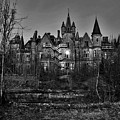 Castle by Benjamin Gilson