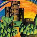 Castle by Catilin Ott
