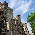 Castle Corner Ha Ha Tonka by Jennifer White
