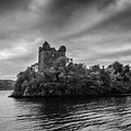 Castle Grey by Ed The Frog Photography