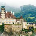 Castle In The Mist by Lisa Kilby