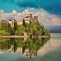 Castle Niedzica - Pol905943 by Dean Wittle