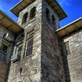 Castle Rock Elementary School by Tony Baca