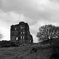 Castle Ruin by Aidan Moran
