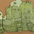 Castle Rushen by Corey Jenny
