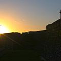 Castle St Augustine by Robert Och