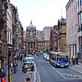 Castle Street - Liverpool by Doc Braham