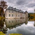 Castle by Vincent Ferooz