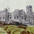 Castle Ward by Angeles M Pomata