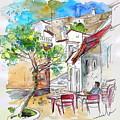 Castro Marim Portugal 01 by Miki De Goodaboom