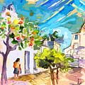 Castro Marim Portugal 15 Bis by Miki De Goodaboom