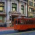 Castro Street Trolley by Tom Reynen