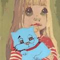 Cat 2 by William Douglas