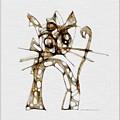 Cat 3672 by Marek Lutek