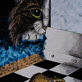 Cat And Mouse by Dawn Siegler