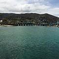Catalina Bay by Joshua Solis