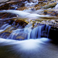 Cataract Falls by Chad Dutson