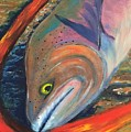 Catch Of The Day by Jill Swartz