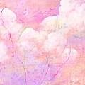 Catching Clouds by Rachel Christine Nowicki