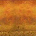 Catching The Last Sun_b2 by Walter Herrit