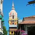 Catedral De Cartagena by Kenneth Lempert