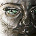 Catface by Iglika Milcheva-Godfrey