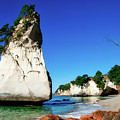 Cathedral Cove by Mark Dodd