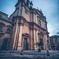 Cathedral Mdina by Nisah Cheatham