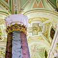 Cathedral Of Saints Peter And Paul by KG Thienemann