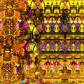 Cathedral Of The Mind No 57 by Mike Butler