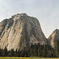 Cathedral Spires Yosemite Valley Yosemite National Park by NaturesPix