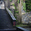Cathedral Stairs by Tim Nyberg